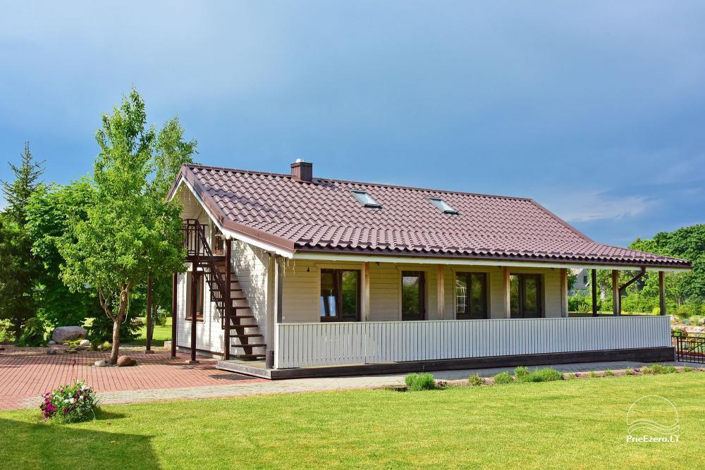 Homestead in Mosedis Dream lavender - 11
