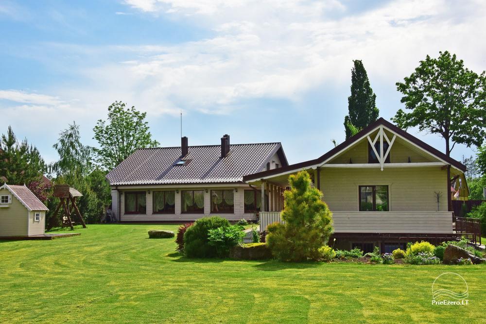 Homestead in Mosedis Dream lavender - 25