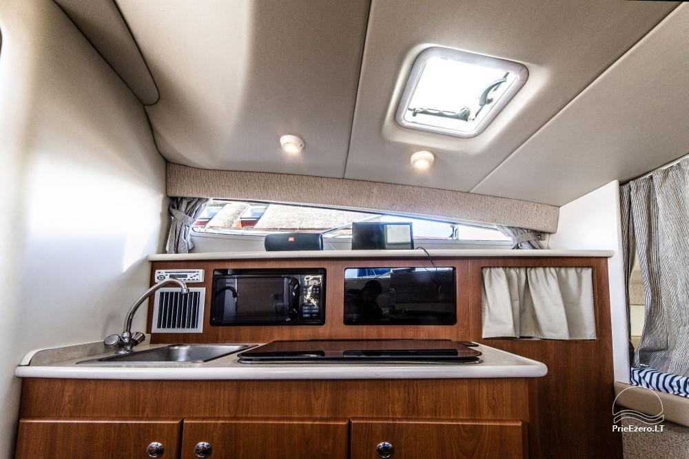 Boatcation - accommodation in a boat with all conveniences - 2