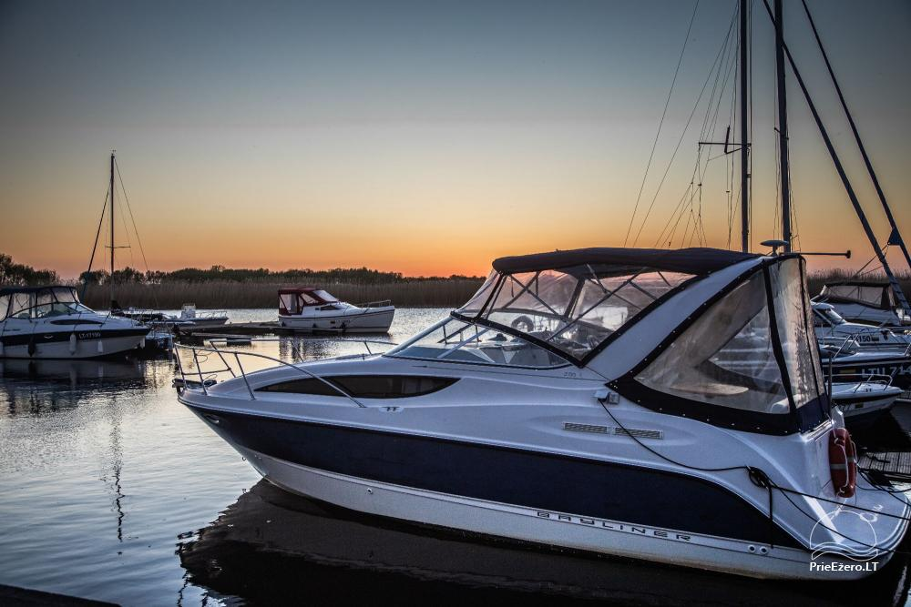 Boatcation - accommodation in a boat with all conveniences - 5