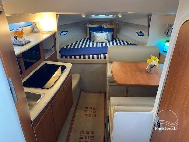 Boatcation - accommodation in a boat with all conveniences - 6