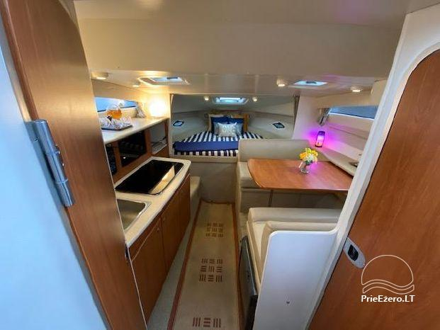 Boatcation - accommodation in a boat with all conveniences - 7