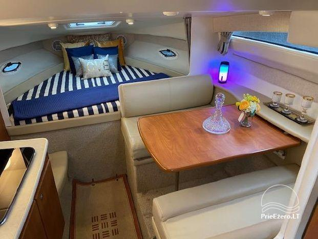 Boatcation - accommodation in a boat with all conveniences - 8