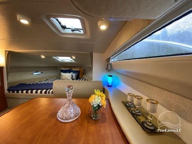 Boatcation - accommodation in a boat with all conveniences - 19