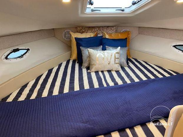 Boatcation - accommodation in a boat with all conveniences - 21
