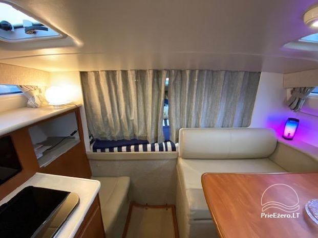 Boatcation - accommodation in a boat with all conveniences - 23
