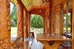PRIE MIESTO - countryside homestead in Kedainiai region, in Lithuania - 11