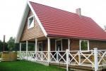 Miško vingis - countryside tourism homestead - 1