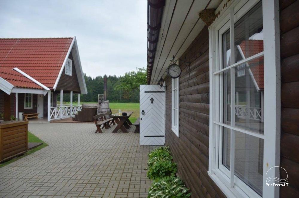 Miško vingis - countryside tourism homestead - 9