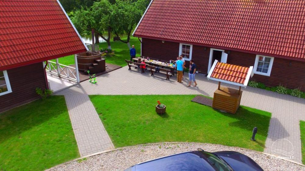 Miško vingis - countryside tourism homestead - 7