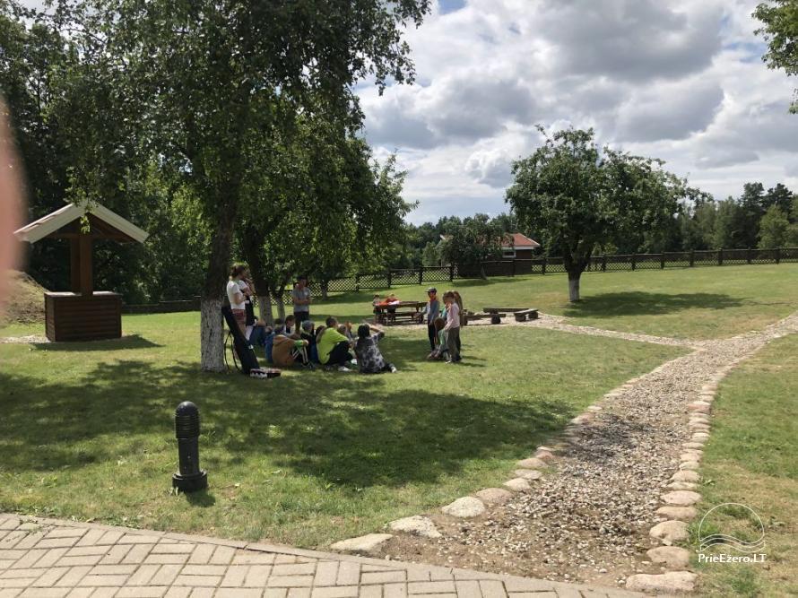Miško vingis - countryside tourism homestead - 22