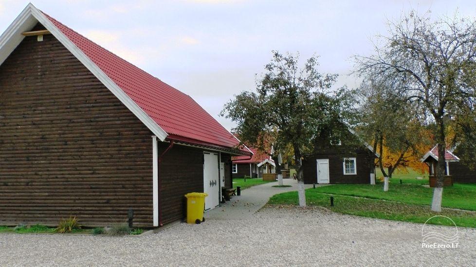 Miško vingis - countryside tourism homestead - 13