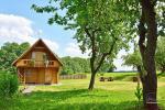 Antanukas morning - a countryside homestead in Ginuciai, Ignalina region - 5