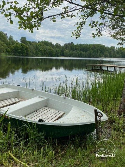 Pa'Labe shore - a homestead near the lake - 8