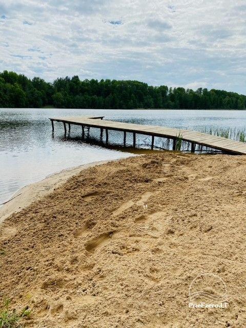 Pa'Labe shore - a homestead near the lake - 10