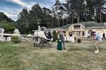 Villa Santa Barbara in Molėtai district for seminars, conferences, celebrations - 4