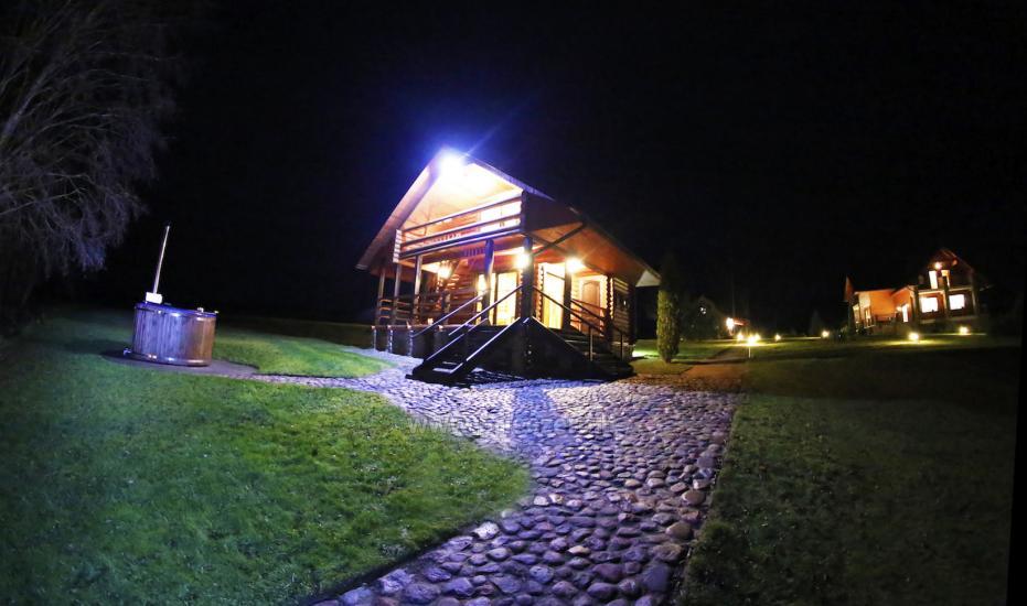 PAS ŠEŠTOKĄ- Villa Homestead - 42