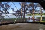 Accommodation near the lake Daugai