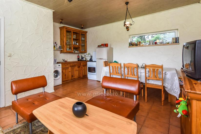 Holiday cottage for up to 10 persons