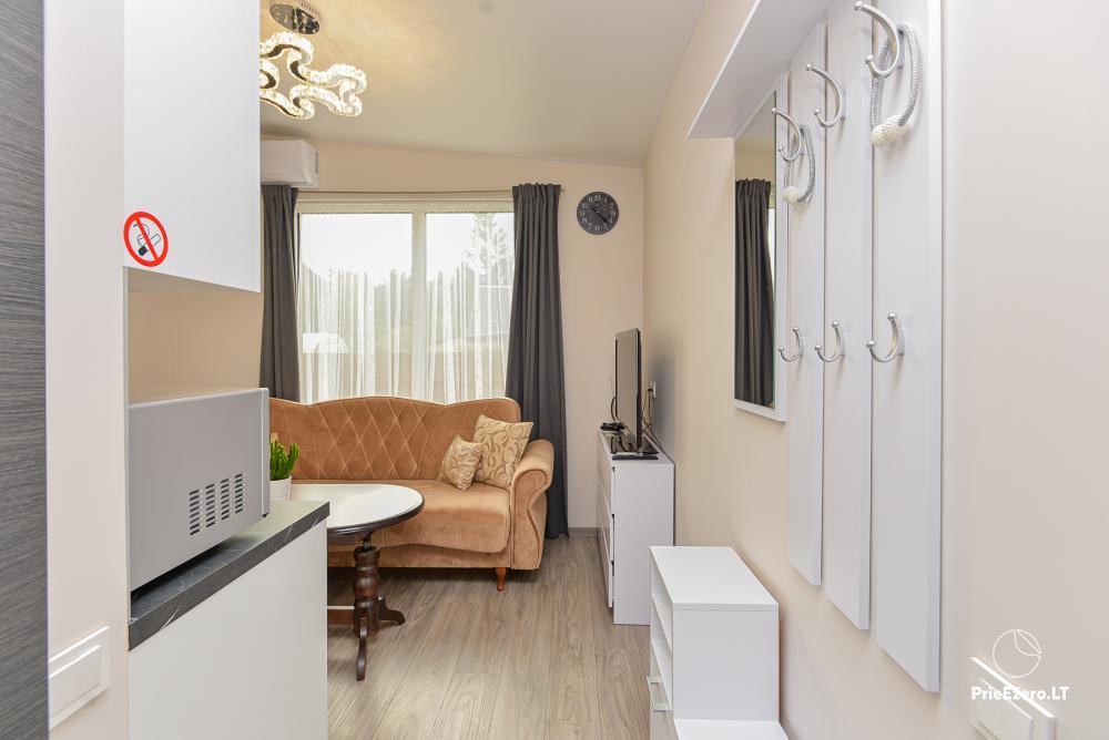 Apartments in Druskininkai Royal Resident - 2