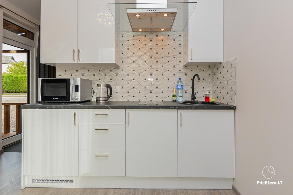 Apartments in Druskininkai Royal Resident - 6