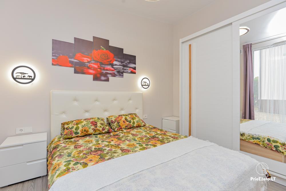 Apartments in Druskininkai Royal Resident - 9