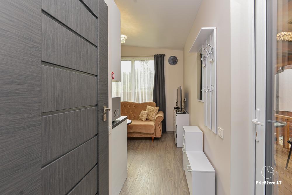 Apartments in Druskininkai Royal Resident - 5