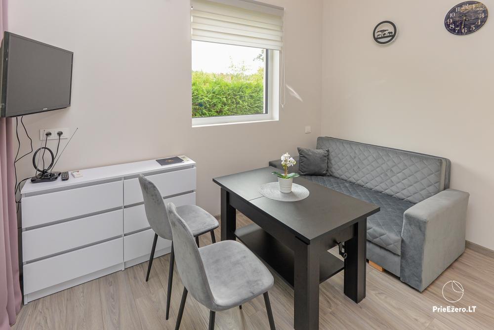 Apartments in Druskininkai Royal Resident - 16