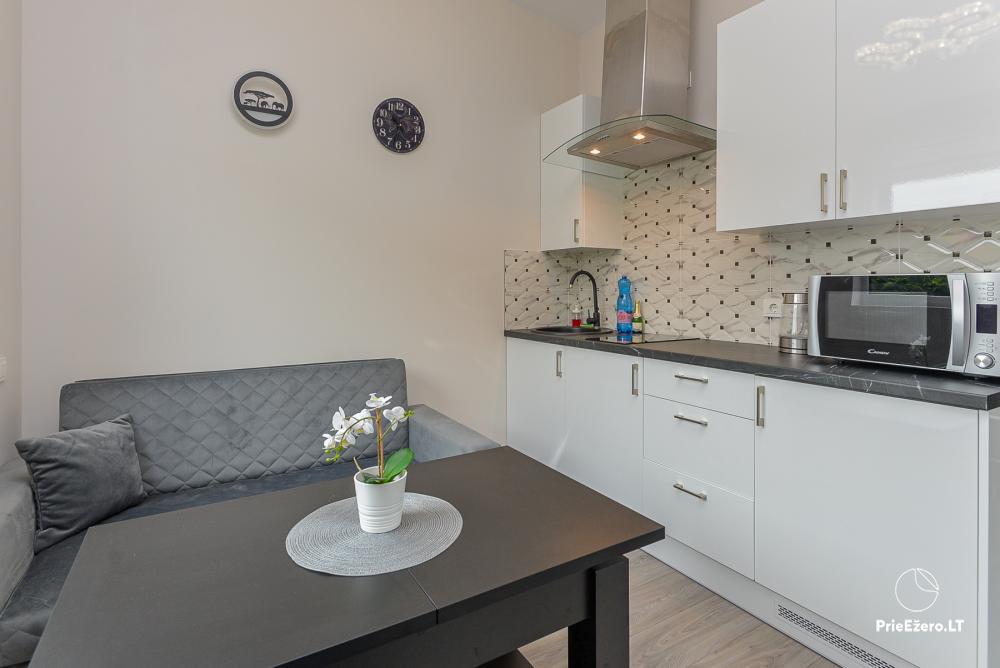 Apartments in Druskininkai Royal Resident - 18