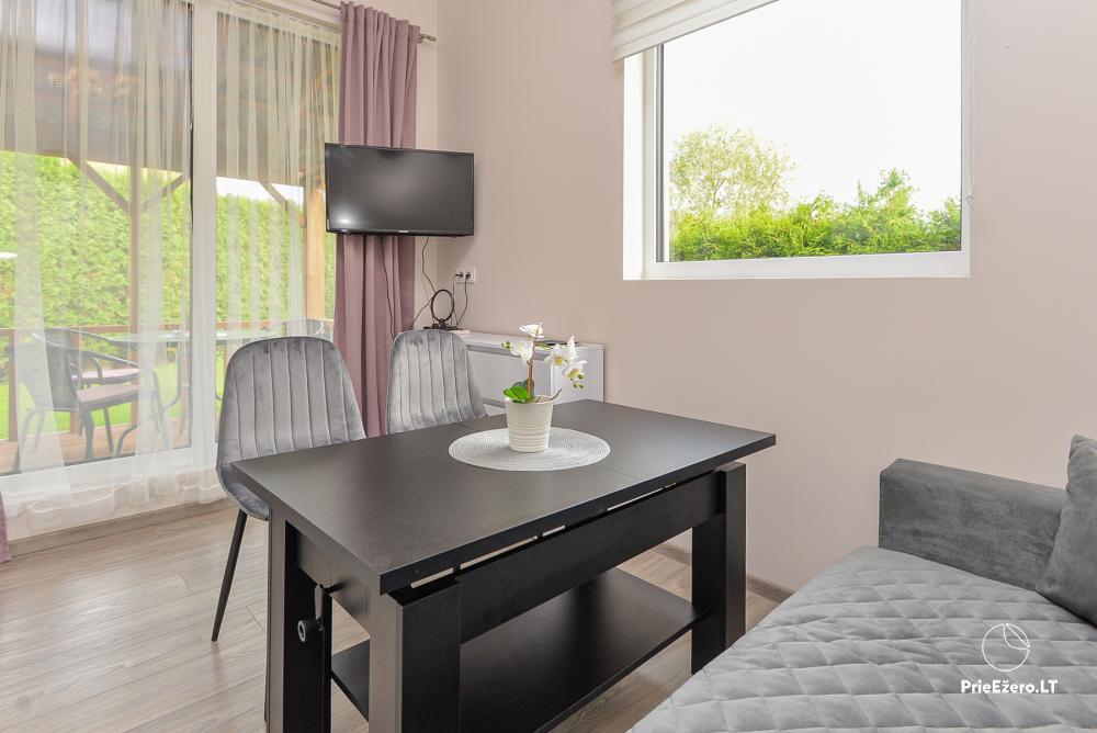 Apartments in Druskininkai Royal Resident - 17