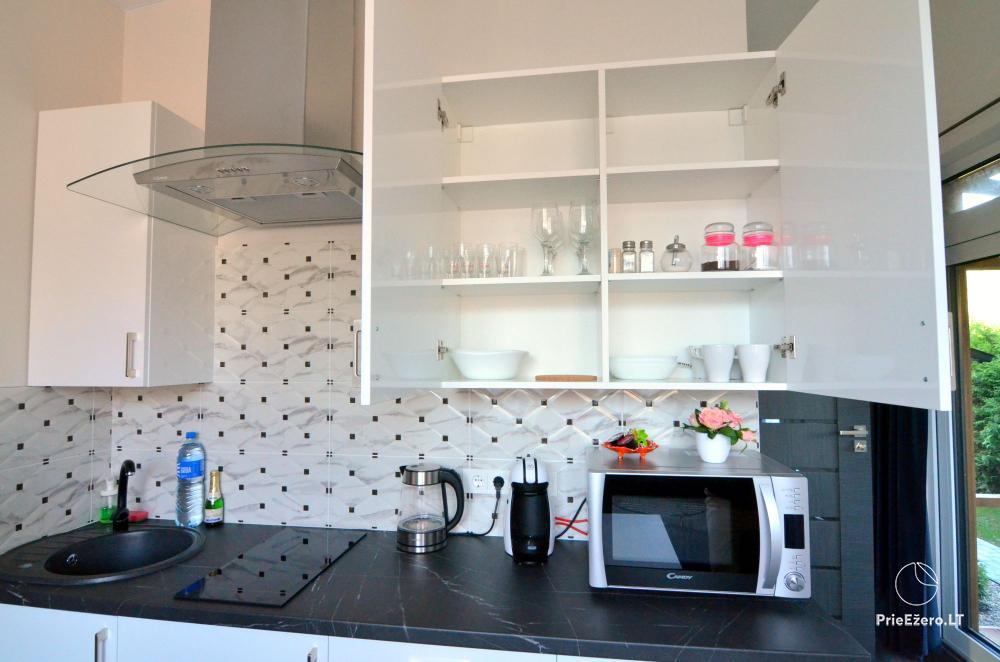 Apartments in Druskininkai Royal Resident - 33