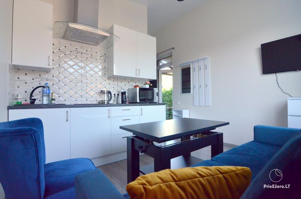 Apartments in Druskininkai Royal Resident - 34