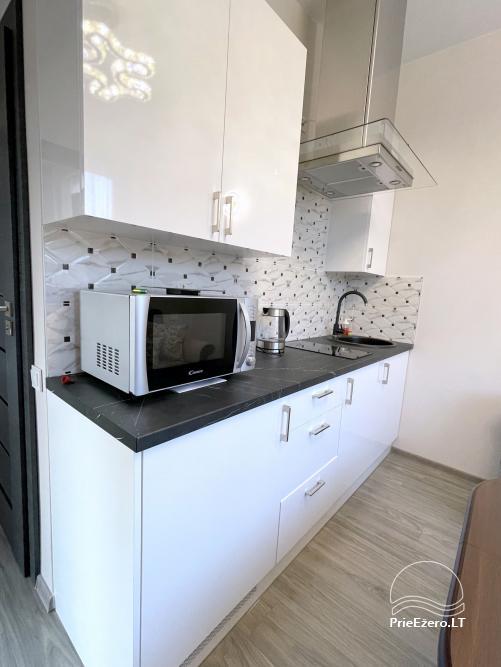 Apartments in Druskininkai Royal Resident - 26