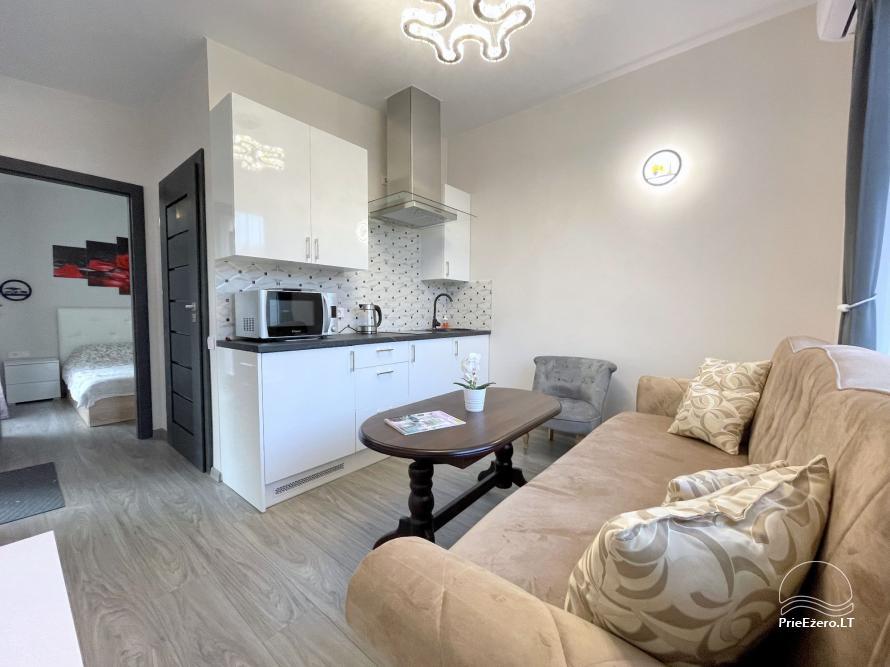 Apartments in Druskininkai Royal Resident - 4