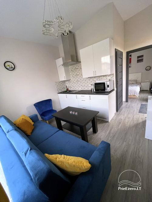 Apartments in Druskininkai Royal Resident - 25
