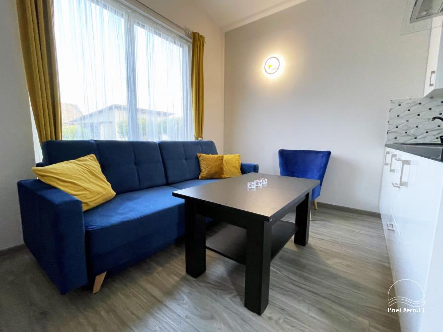 Apartments in Druskininkai Royal Resident - 24