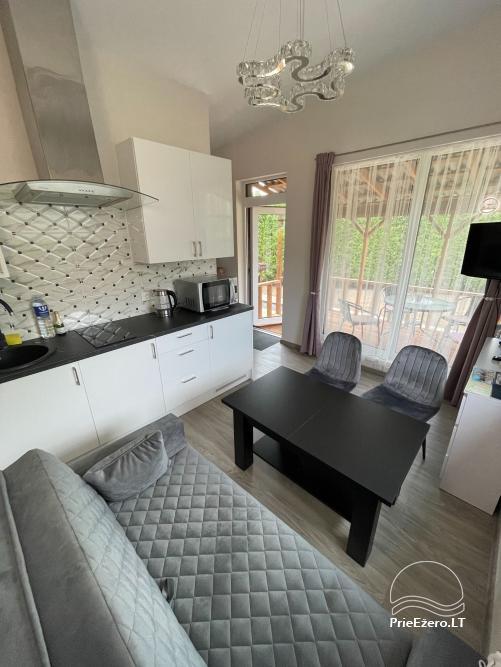 Apartments in Druskininkai Royal Resident - 15
