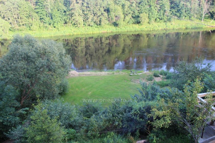 Countryside villa in Vilnius district Neries vila - 15