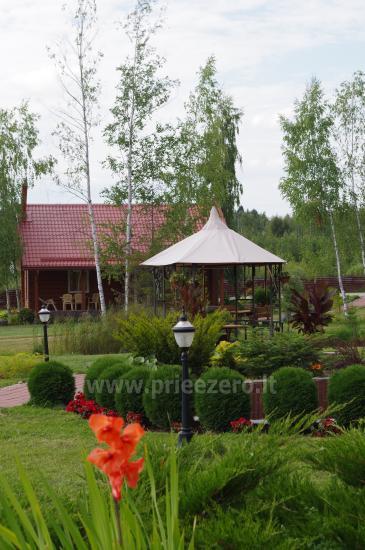 Gospodartwo w rejonie Vilenskim Villa Nora - 4