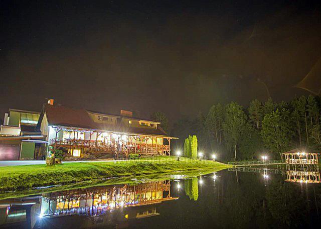 Elniakampis homestead in Vilnius region - 5