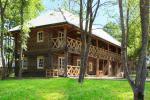 """Homestead in Vilnius region """"Padvaiskas Manor"""""""