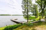 Tourism homestead in Alytus region by the lake Alove - 11