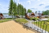 Tourism homestead in Alytus region by the lake Alove - 41