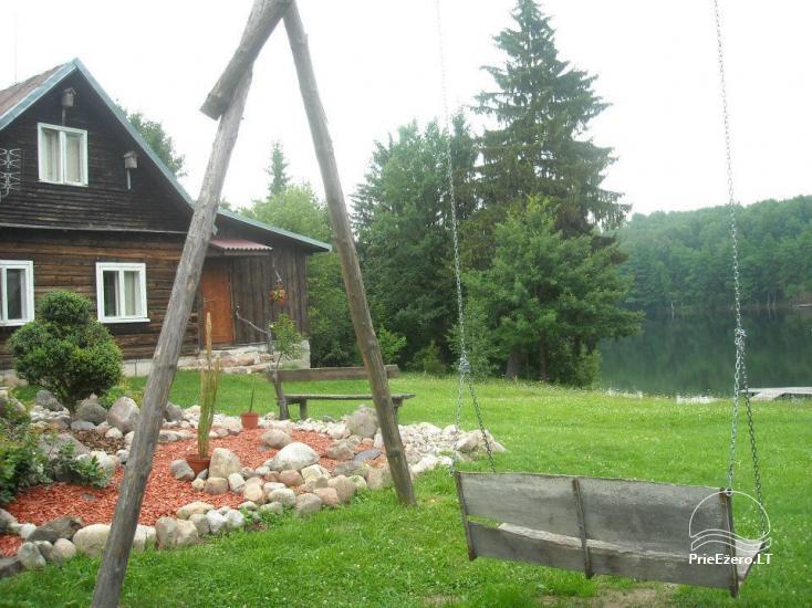 Vilius Vaicekauskas Landhaus in Alytus Bezirk - 6