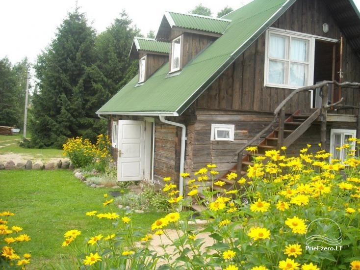 Vilius Vaicekauskas Landhaus in Alytus Bezirk - 7