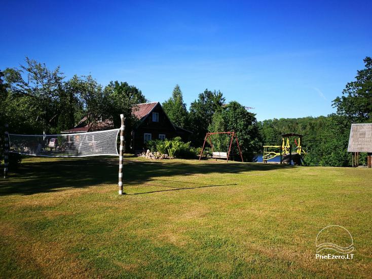Vilius Vaicekauskas Landhaus in Alytus Bezirk - 2