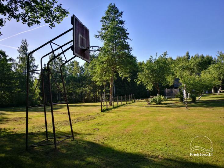 Vilius Vaicekauskas Landhaus in Alytus Bezirk - 4