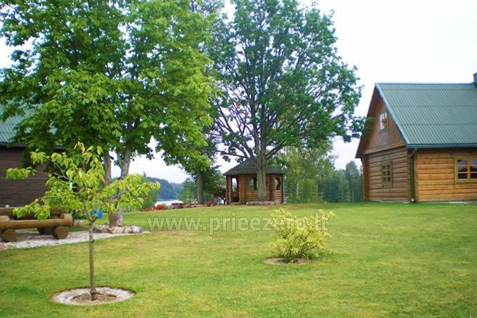 Žilėnų gospodarstwo rolne w Moletskim rejonie, Litwa - 2