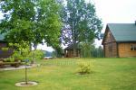 Žilėnų Heimstätte in Moletai Bezirk, Litauen - 2