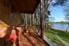 Quadruple holiday cottage